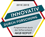Forschung und Entwicklung, Innovativ durch Forschung, Akustik