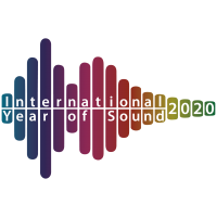 International Year of Sound 2020 Akustikbüro Dahms Potsdam